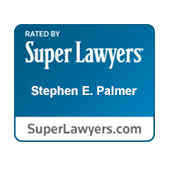 Super Lawyers Stephen E. Palmer