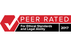 Peer Rated 2017