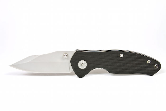 ohio knife laws - switchblade knife