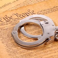 bill of rights with handcuffs - why this columbus drunk driving lawyer thinks an ovi unconstitutional